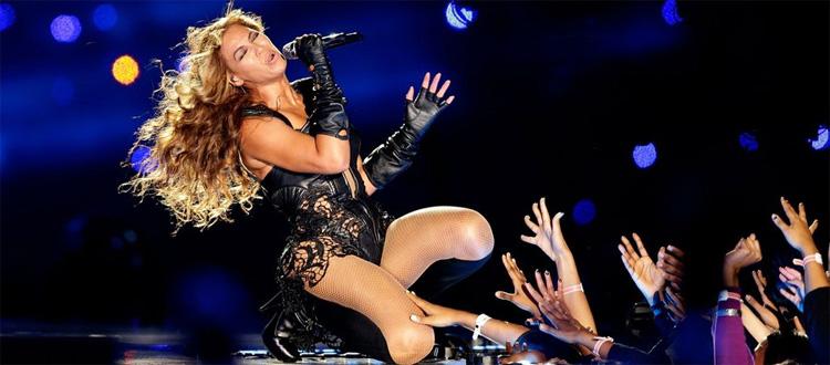 Beyoncé Eventi Milano