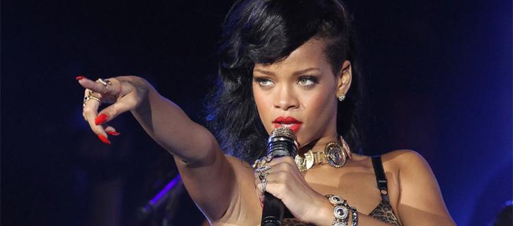 Rihanna Eventi Milano