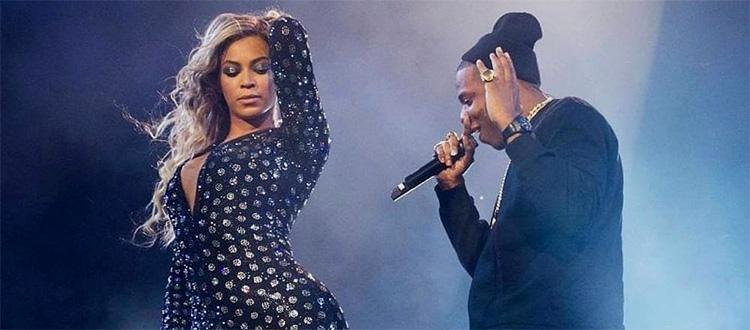 OTR II Tour Jay-Z e Beyoncé 6 luglio 2018