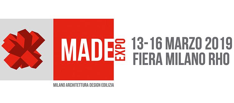Made Expo Milano Architettura Design Edilizia