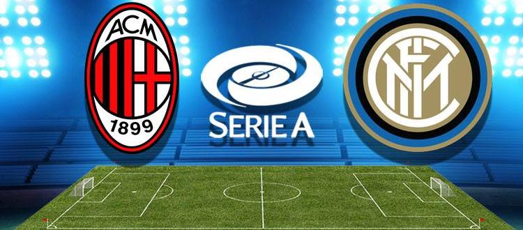 Milan Inter Domenica 17 Marzo 2019