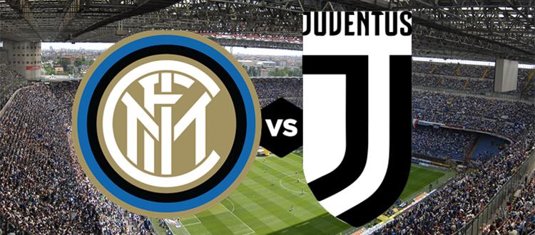 Inter Juventus Sabato 27 Aprile 2019