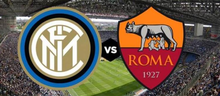 Inter Roma Sabato 20 Aprile 2019