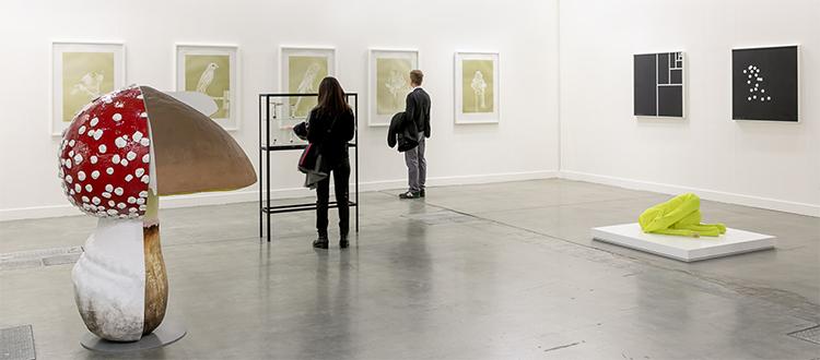 Fiera Internazionale Arte Moderna e Contemporanea