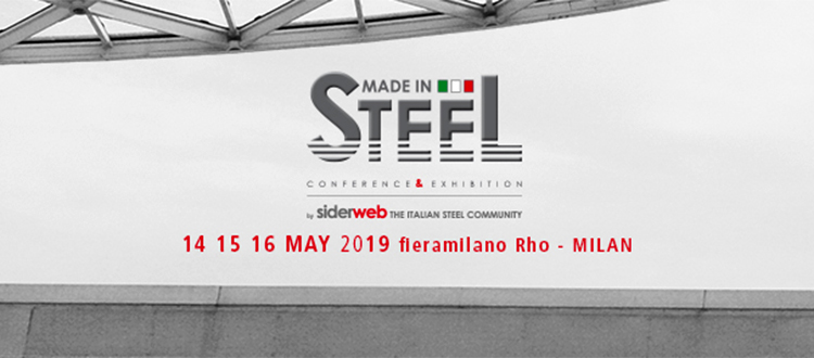 Made in Steel Conference and Exhibition