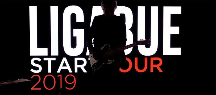 Ligabue Star Tour 2019 Milano