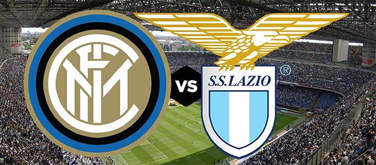 Inter Lazio Domenica 25 Settembre 2019