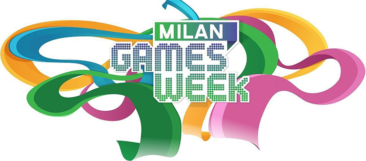 Milan Games Week Fiera Milano Rho