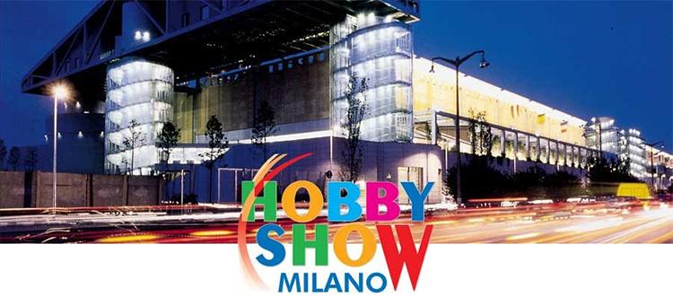 Hobby Show Milano MiCO