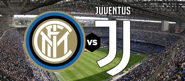 Inter Juventus Domenica 6 Ottobre 2019
