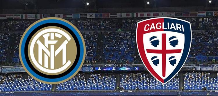 Inter Cagliari 26 Gennaio 2020