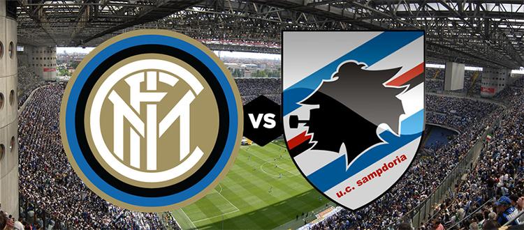 Inter Sampdoria 23 Febbraio 2020